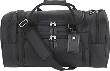 Ballistic Nylon Carry-On Sport Locker Bag