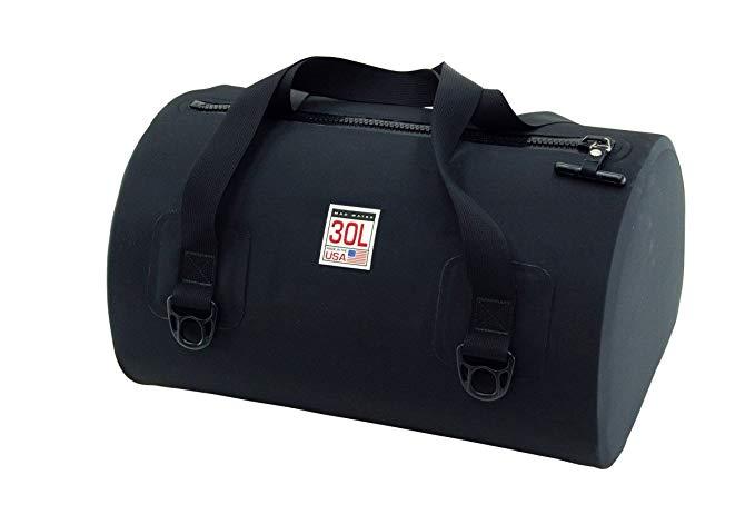 Mad Water Waterproof USA Duffel Bag