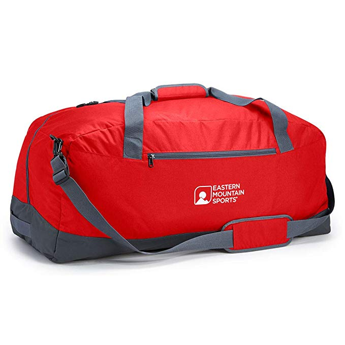 Eastern Mountain Sports EMS Camp Duffel, Extra Large
