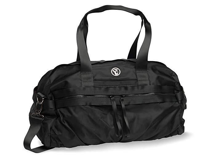 Principal Collection Chasse Premium Dance Demi-Duffel Bag by Danshuz