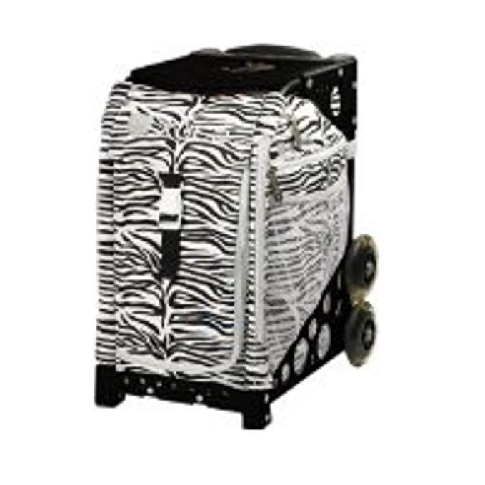 NEW Zuca Sport Insert Bag - Zebra