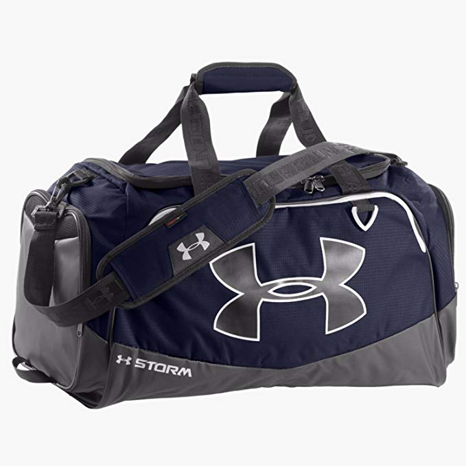 Under Armour Undeniable Storm Medium Size Duffel Bag Equipment Bag 1256533