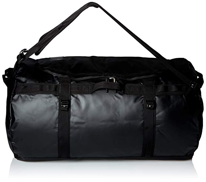 The North Face Base Camp Duffel-Xxl, Tnf Black