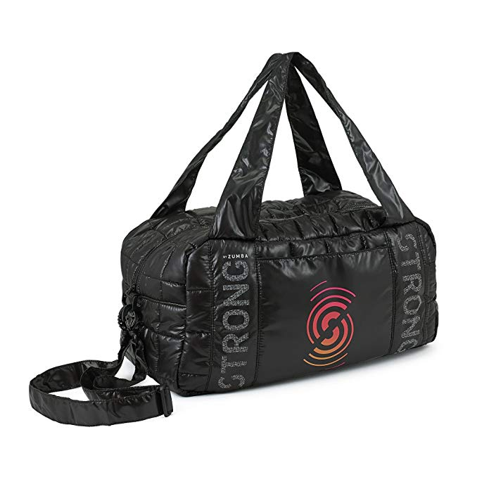 STRONG By Zumba Gym Bag