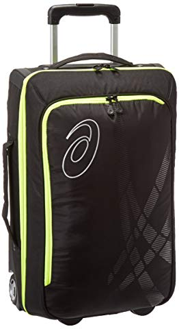 ASICS Quick Stay Wheelie Bag
