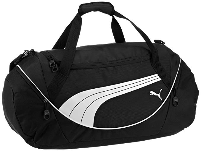 PUMA Men's Teamsport Formation 24 Inch Duffel Bag