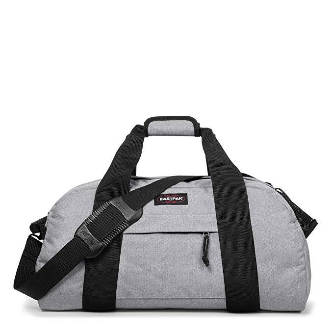 Eastpak Station Soft luggage, 62 cm, 57 L, Grey (Sunday Grey)