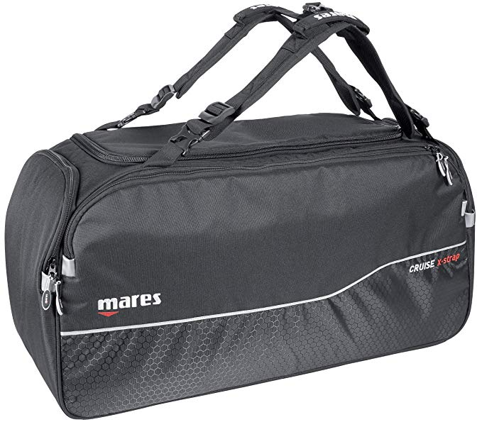 Mares Cruise X-Strap Dive Bag