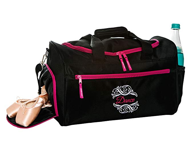 Horizon Dance 3088 Avant Gear Duffel Bag for Dancers