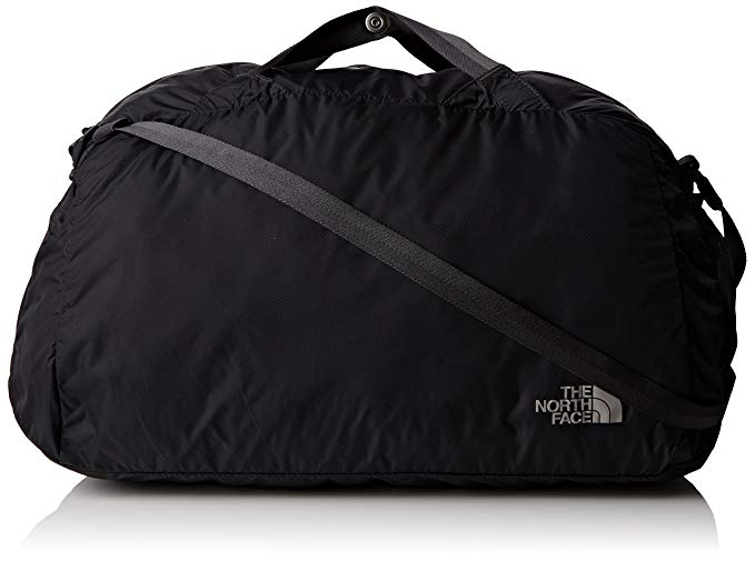 The North Face Unisex Packable Flyweight Duffel