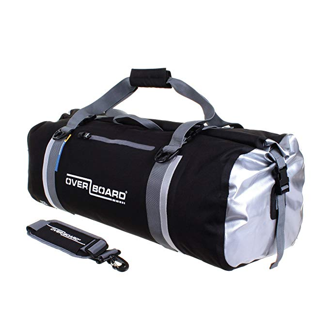 Overboard Waterproof Classic Duffel Bag