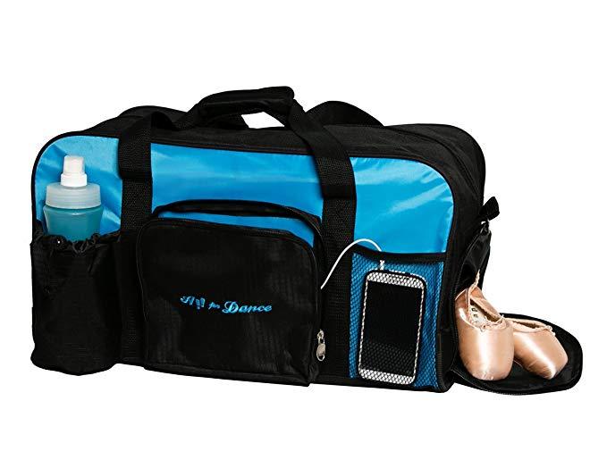 Horizon Dance All For Dance Large Duffel Bag for Dancers