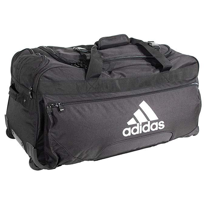 adidas Team Wheel Bag