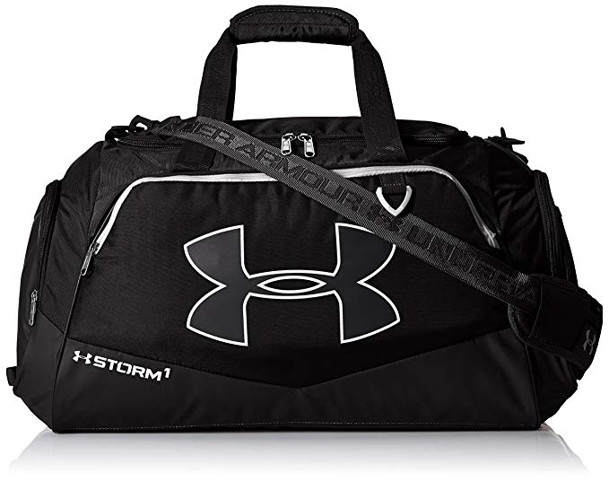 Under Armour Team Storm Undeniable Medium Duffle