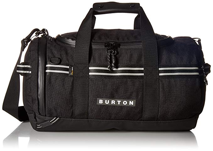 Burton Mens Backhill Duffel X-Small 25L