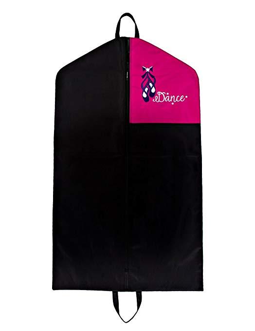 Horizon Dance Dolce Embroidered Garment Bag