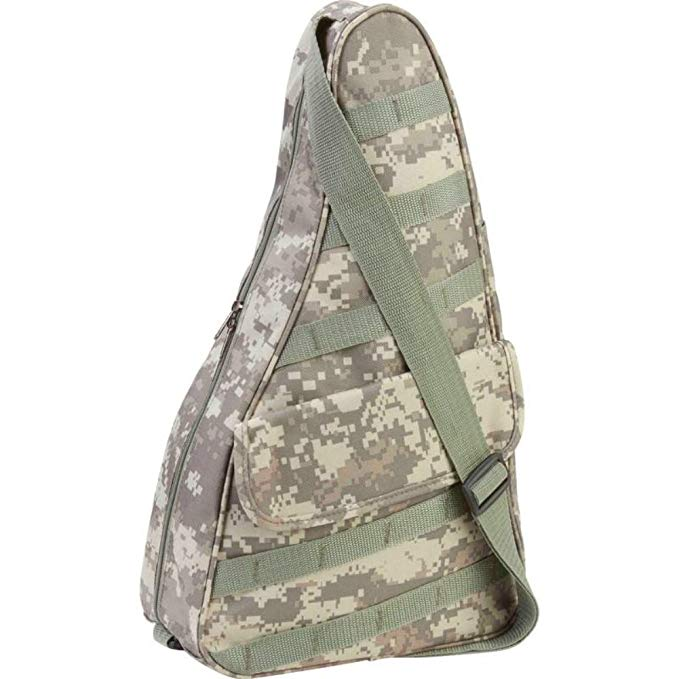 Extreme Pak™ Digital Camo Sling Bag.