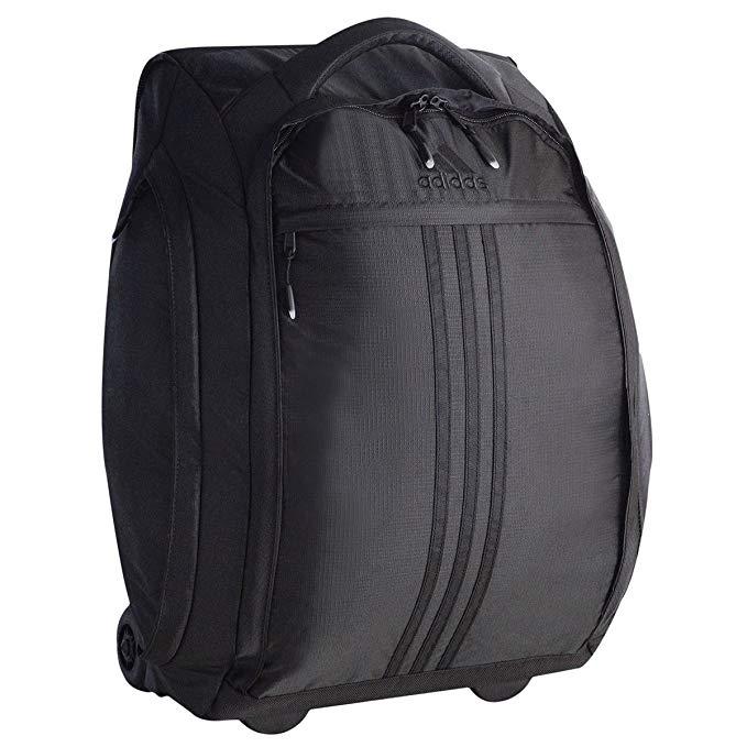 adidas Duel 21-Inch Wheel Bag