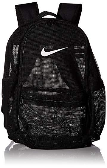 Nike Nk Brsla Mesh Bkpk Rucksack