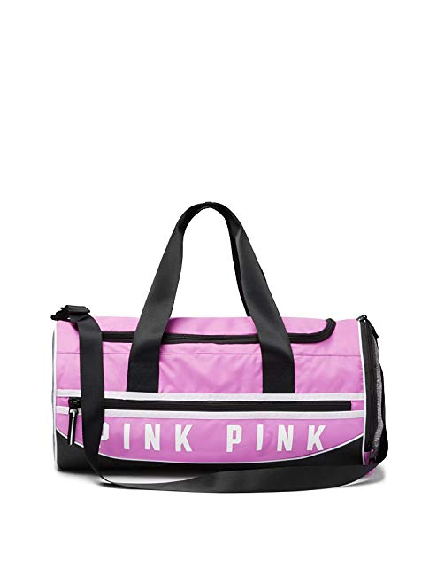 Victoria's Secret PINK Sport Duffle Bag Berry Gelato