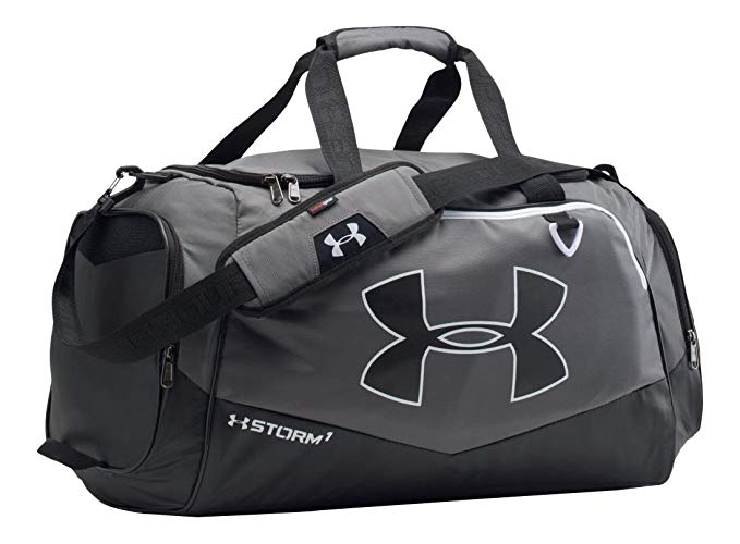 Undeniable MD Duffel Bag II - Graphite