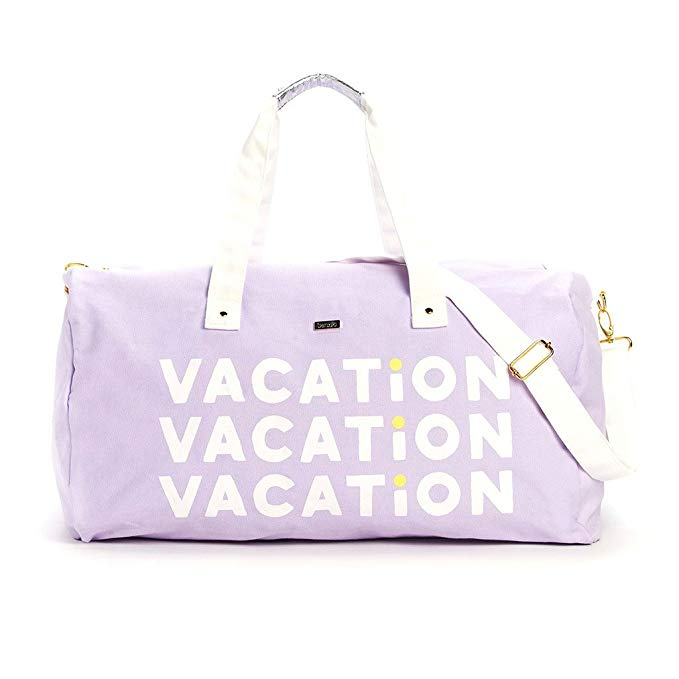 Bando The Getaway Vacation Duffle Bag