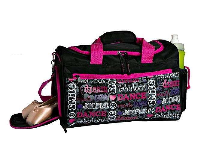 Horizon Dance 4019 Expression2 Medium-Large Dance Gear Duffel Bag