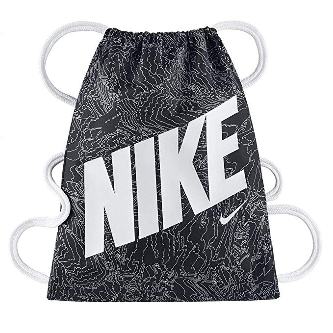 Nike Graphic Gym Sack Big Kids
