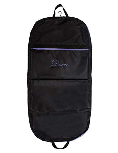 Horizon Dance Emmie Embroidered Dance Garment Bag