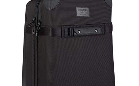 Burton Wheelie Cargo Travel Bag Mens Review