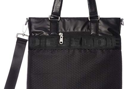 Diesel Dieselxx Xxtote Accessory Review