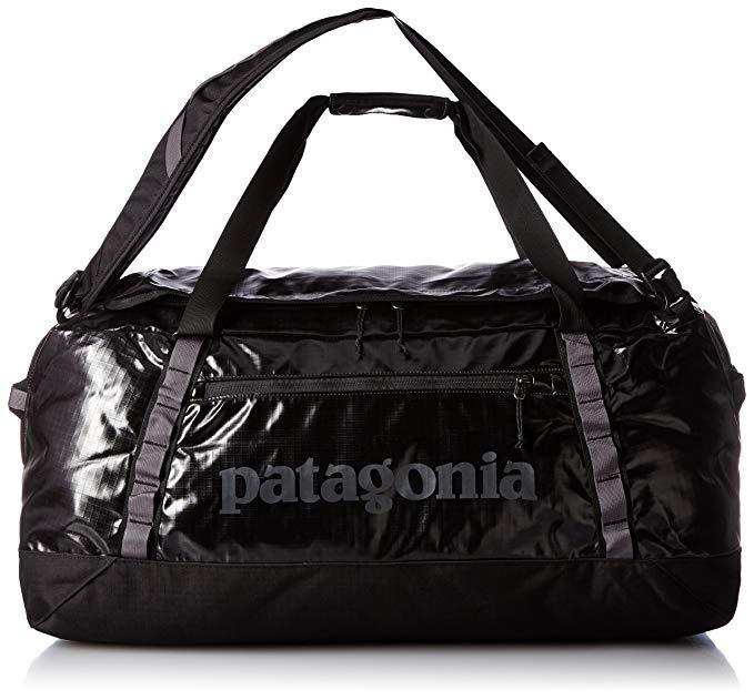 Patagonia Black Hole 90L Duffel Bag